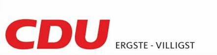 CDU-Ergste-Villigst Logo